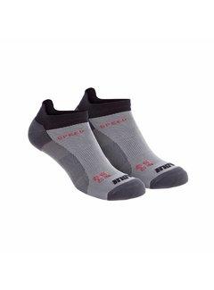 Inov-8 Inov-8 Speed Sports Socks Low Black (2 pair)