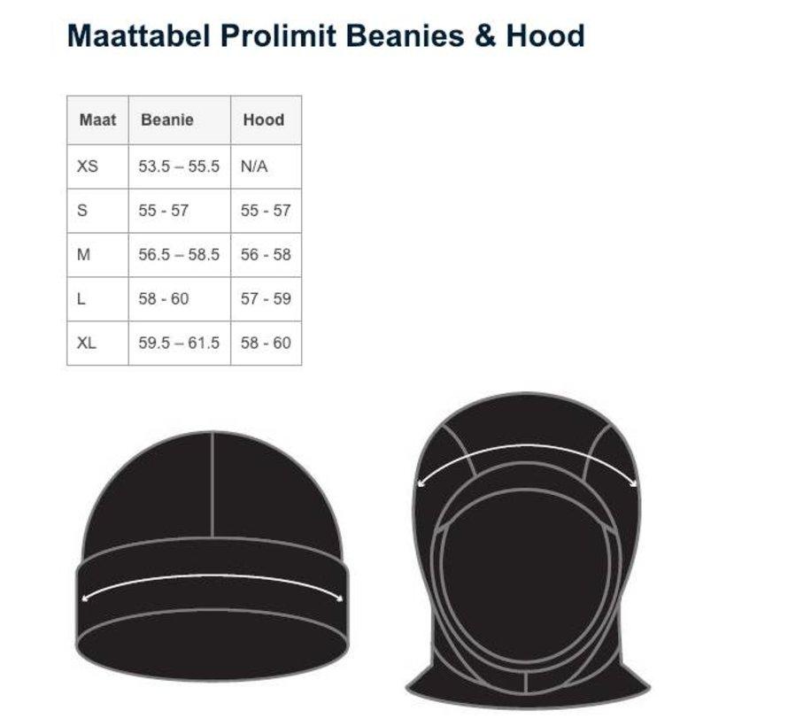 Prolimit Neoprene Hat Xtreme Zodiac