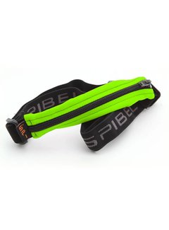 SPIbelt SPIBelt Original Running Belt Lime