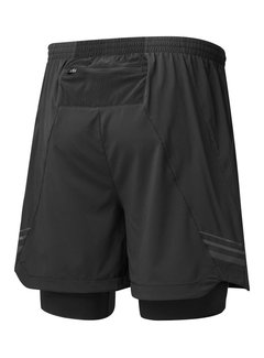 "Ron Hill Ron Hill Stride Twin 5"" Short"