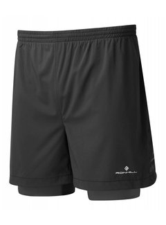 "Ron Hill Ron Hill Stride Twin 5 ""Short"