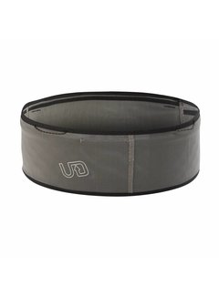 Ultimate Direction Ultimate Direction Utility Belt Onyx Hardloopriem Donkergrijs