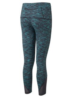 Ron Hill Ron Hill Infinity Tight Running Tight Ladies Dark Gray / Blue