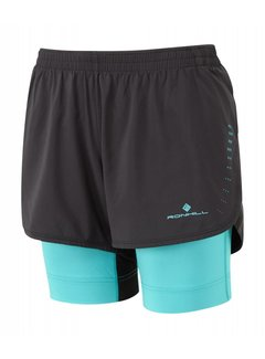 Ron Hill Ron Hill Marathon Twin Short