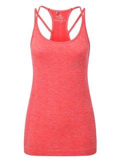 Ron Hill Ron Hill - Infinity - Marathon - Trägershirt - Damen - Pink