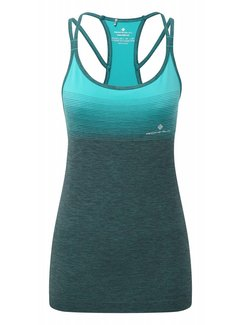 Ron Hill Ron Hill - Infinity - Marathon - Trägershirt - Damen Blau