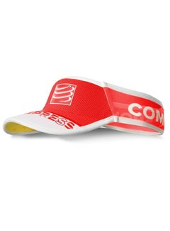 Compressport Compressport Visier Ultralight Rot