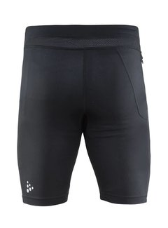Craft Craft Essential Short Running Shorts Herren Schwarz