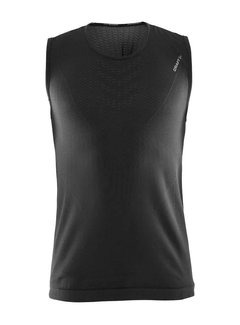 Craft Craft Tank Cool Intensity Singlet Herren Schwarz
