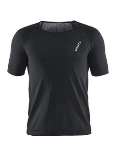 Craft Craft Cool Intensity Black Laufshirt für Herren
