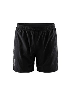 Craft Craft Essential 7 Inch Running Shorts Herren Schwarz