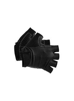 Craft Craft Go Glove Sporthandschoen Zwart