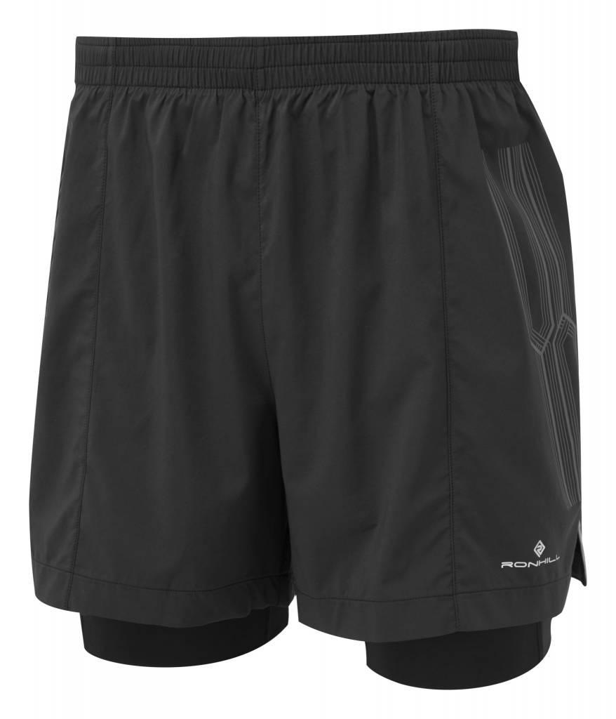 heren > shorts > 2 in 1 shorts