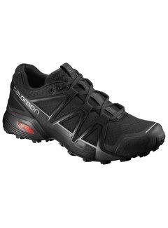 Salomon Salomon Speedcross Vario 2 Trailrun Shoe Men Black