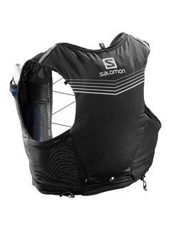 Salomon Salomon ADV Skin 5 Set Racevest Zwart