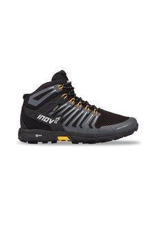 Inov-8 Inov-8 Roclite 345 Goretex Hiking Schoen Zwart/Geel Heren