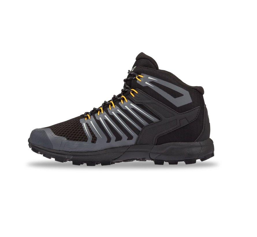 Inov-8 Roclite 345 Goretex Hiking Schoen Zwart/Geel Heren