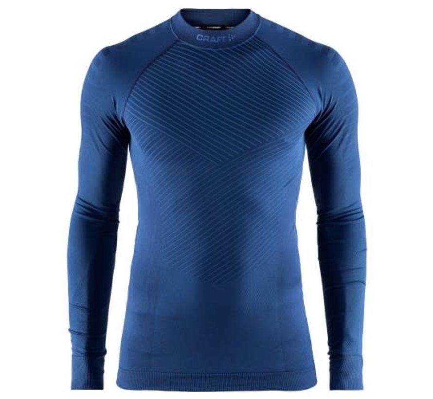 Craft Active Intensity Longsleeve Thermoshirt Blue Men