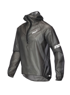 Inov-8 Inov-8 All Terrain Ultra Shell Transparant Waterdichte Jas