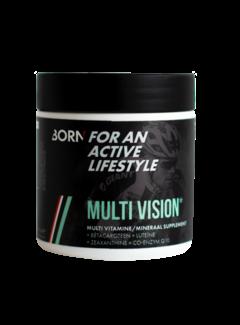 Born Born Multi Vision Voedingssupplement (60 stuks)