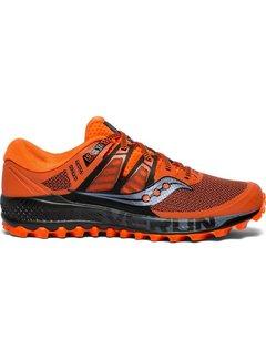 Saucony Saucony Peregrine ISO Men's Shoe Orange