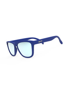 GoodR GoodR Sunglasses Running Tales From The Cryo-Crypt Blue