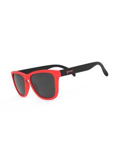GoodR GoodR Sunglasses Running Dies ist Sparta !!!! Es ist nicht rot