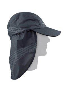 Raidlight Raidlight Respire Waterproof Cap Dark gray