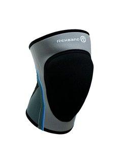 Rehband Rehband PRN Knee Pad (1 stuk) Zwart