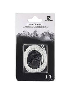 Salomon Salomon Quicklace Kit lacing system White