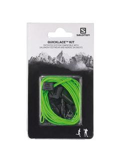 Salomon Salomon Quicklace Kit Schnürsystem Grün