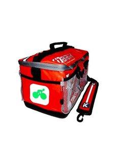 KitBrix KitBrix Red Sports Bag 20 Liter