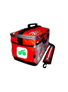 KitBrix KitBrix Red Sporttasche 20 Liter
