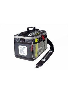 KitBrix KitBrix Black Sports Bag 20 Liter