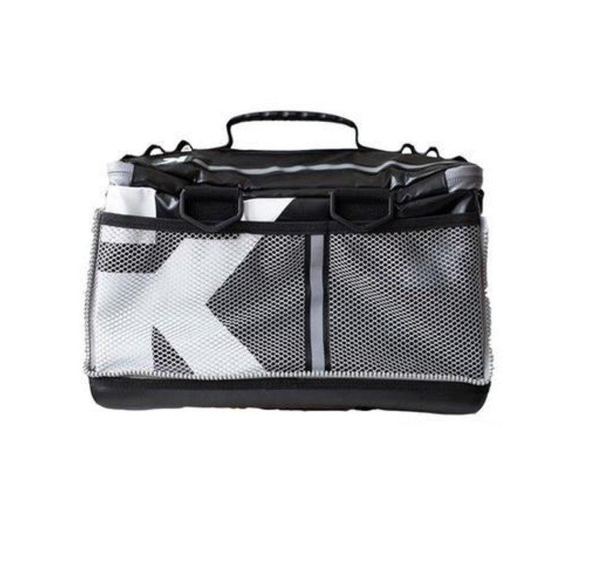 KitBrix Black Sports Bag 20 Liter