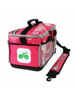 KitBrix KitBrix Pink Sports Bag 20 Liter