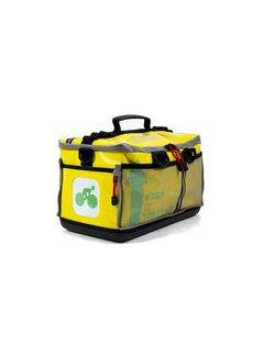 KitBrix KitBrix Yellow Sports Bag 20 Liter