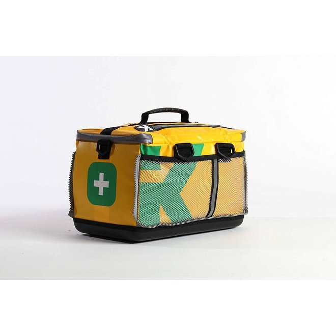 KitBrix Yellow Sports Bag 20 Liter