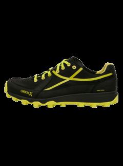 ORIOCX ORIOCX Model Sparta Black OCR Shoe
