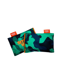 SmellWell SmellWell Active Regular Camo Green (2 pieces)