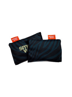 SmellWell SmellWell Active Regular Black Zebra (2 pieces)