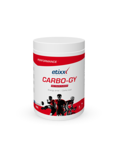 Etixx Etixx Performance - Carbo-GY Red Fruits Carboloader 560 gram