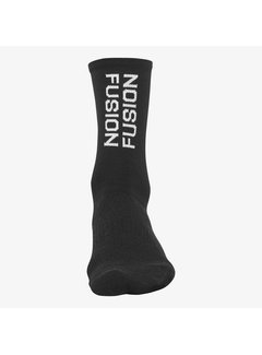 Fusion Fusion PWR Cycle Sock MW Black