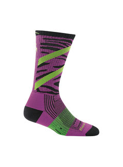 Darn Tough Darn Tough Beast Sport Socks Ladies Purple