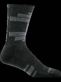 Darn Tough Darn Tough Press Grey Sport Socken Merino
