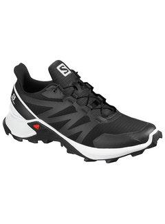 Salomon Salomon Supercross Trail running shoe Men Black