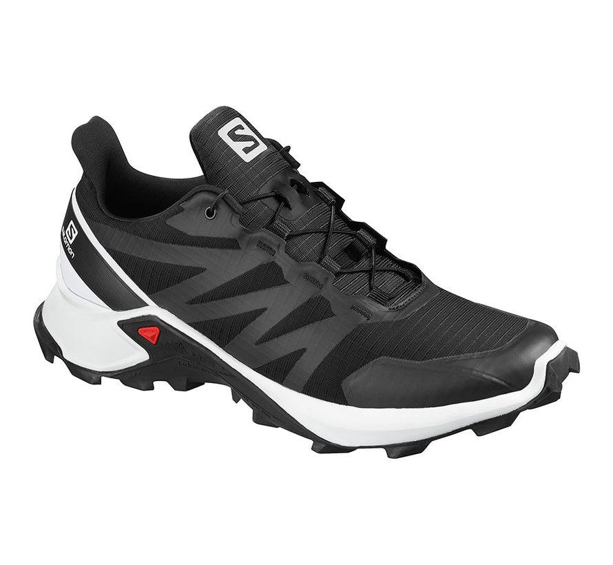 Salomon Supercross Trail running shoe Men Black