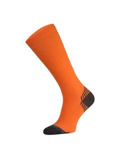 McDavid McDavid Active Runner Compressiekousen Oranje