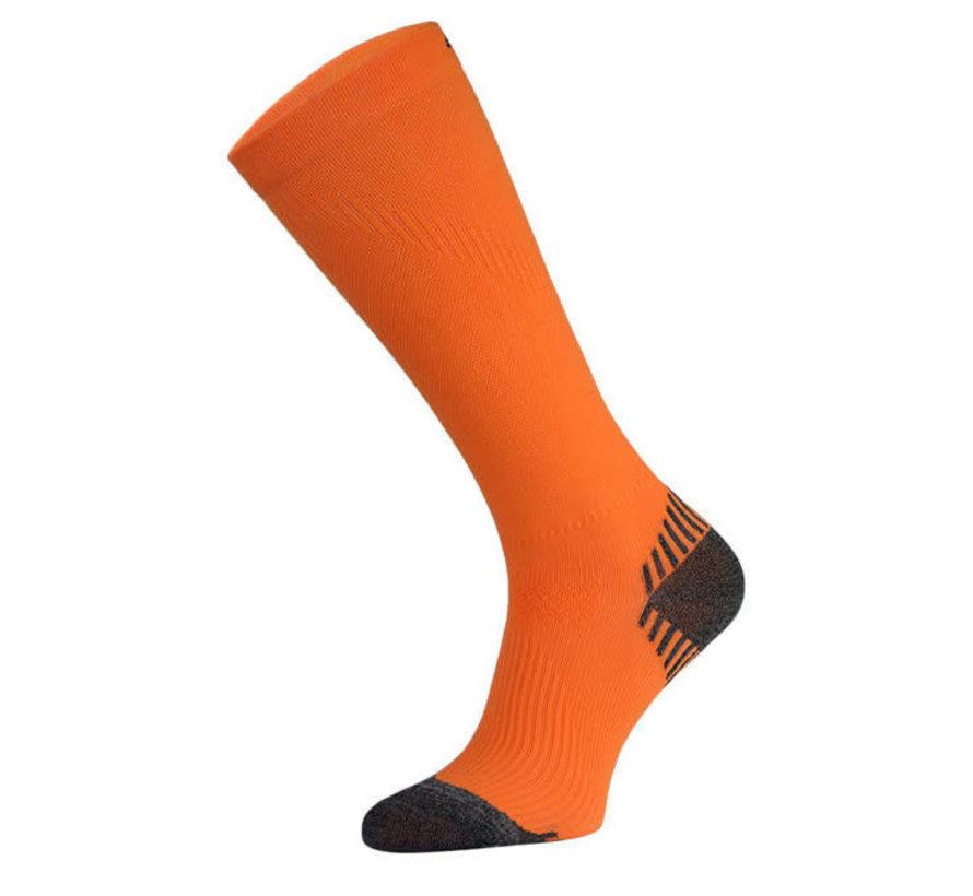McDavid Active Runner Compressiekousen Oranje