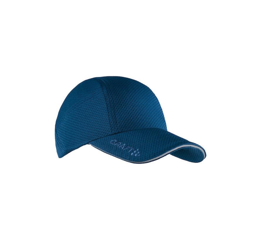 Craft Run Cap Nox Donkerblauw